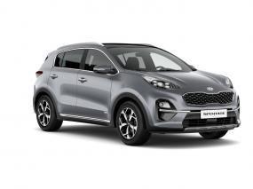 Sportage 1.6 GDi  Gold 2WD + Gold Pack
